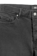 Shorts in jeans - Nero - UOMO | H&M IT 5