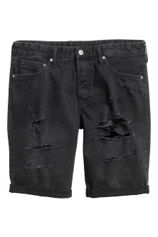 Shorts jeans Trashed Low waist