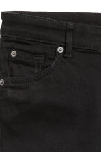 Shorts di jeans - Nero - DONNA | H&M IT 5