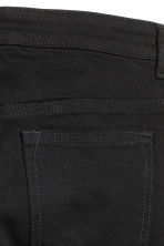 Shorts di jeans - Nero - DONNA | H&M IT 4