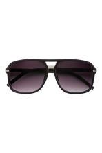 Sunglasses - Black - Men | H&M CN 2