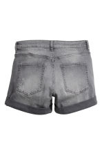 Shorts in jeans - Grigio - DONNA | H&M IT 3