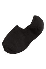 3-pack liner socks - Black - Ladies | H&M IE 2