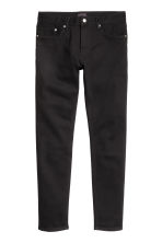 Super Skinny Low Jeans - Denim nero - UOMO | H&M IT 2