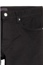 Super Skinny Low Jeans - Denim negro - HOMBRE | H&M ES 4