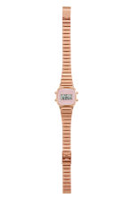 Digital watch - Rose gold - Ladies | H&M CN 2