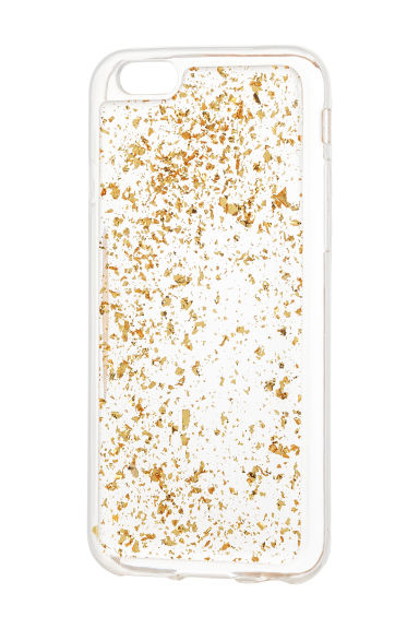 iPhone 6/6s case - Gold - Ladies | H&M CN 1