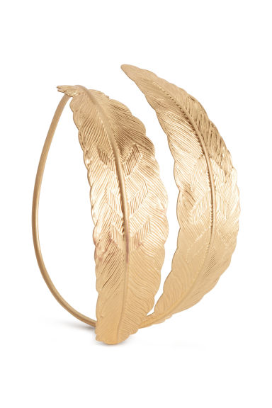 Bangle - Gold - Ladies | H&M IE