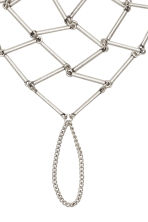 Jewellery chain - Silver - Ladies | H&M CN 2