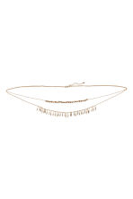 Belly chain - Gold - Ladies | H&M CN 1