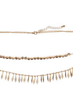 Belly chain - Gold - Ladies | H&M CN 2