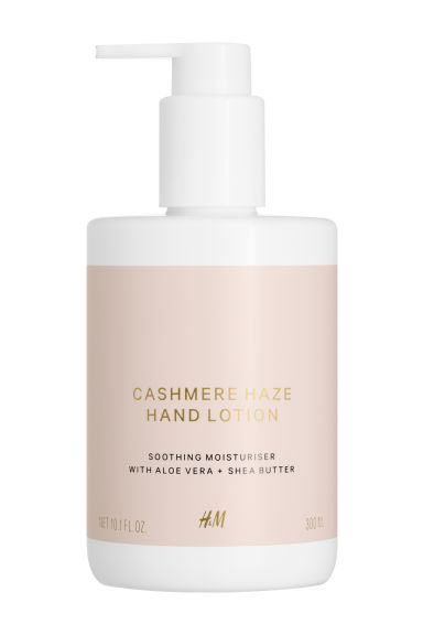 Hand lotion - Cashmere Haze - Ladies | H&M CA 1