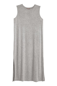 H&M+ Sleeveless dress