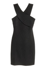 Sleeveless dress - Black - Ladies | H&M CN 2
