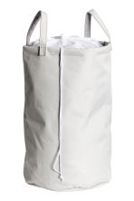 Laundry bag - Light grey - Home All | H&M CA 1