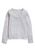 2-pack tops - Grey - Kids | H&M 3
