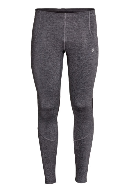 Leggings da running