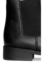 Chelsea boots - Black - Ladies | H&M GB 4