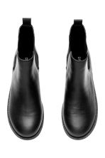 Chelsea boots - Black - Ladies | H&M GB 2