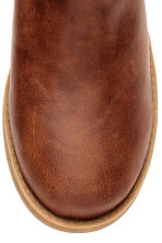 Chelsea boots - Brown - Ladies | H&M CN 3