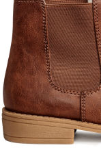 Chelsea boots - Brown - Ladies | H&M CN 4