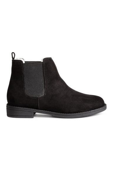 Chelsea boots - Black - Ladies | H&M CN 1