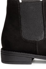 Chelsea boots - Black - Ladies | H&M CN 4