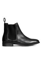 Chelsea boots - Black - Men | H&M CN 1