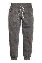 Sweatpants - Dark grey -  | H&M GB 2