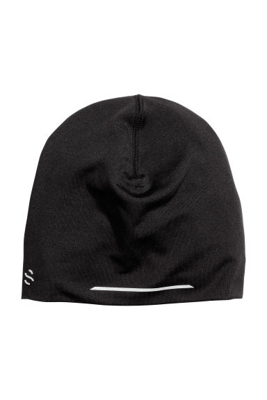 Running hat - Black - Men | H&M CN 1