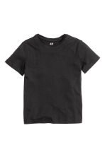 2-pack T-shirts - Black -  | H&M 3