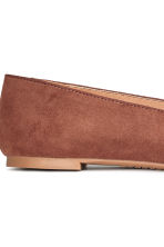 Loafers - Brown - Ladies | H&M CN 4