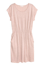 Light pink marl