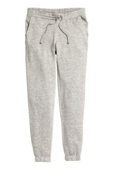 Sweatpants Skinny fit
