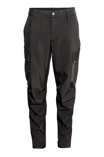 Trekking trousers