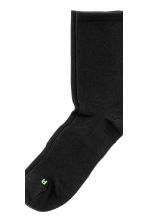 3-pack sports socks - Petrol - Men | H&M CN 4