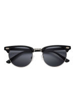 Sunglasses - Black - Ladies | H&M CN 2