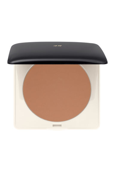 Mattifying powder