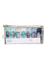 7-pack cotton briefs - Light blue/Frozen - Kids | H&M CN 2