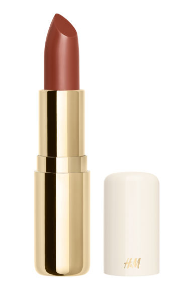Crème lipstick - Brandy Snap - DAMES | H&M BE 1