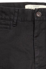 Chinos Skinny fit - Nero -  | H&M IT 6