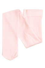 2-pack tights - Light pink - Kids | H&M CA 2