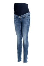 MAMA Shaping Skinny Jeans - Blu denim - DONNA | H&M IT 2