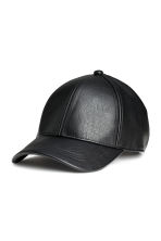 Cap - Black - Ladies | H&M GB 1