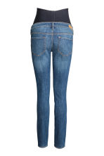 MAMA Skinny Jeans - Dark denim blue - Ladies | H&M IE 3
