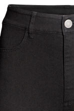 Super Skinny High Jeans - Black - Ladies | H&M GB 4