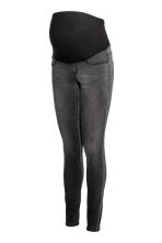 MAMA Super Skinny Jeans - Dark grey denim - Ladies | H&M 2