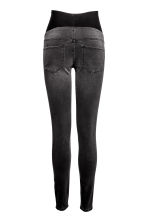 MAMA Super Skinny Jeans - Dark grey denim - Ladies | H&M 3