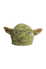 Slippers - Green/Yoda - Men | H&M CN 2