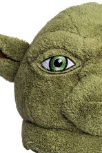 Slippers - Green/Yoda - Men | H&M CN 4